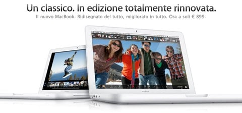 MacBook Unibody policarbonato