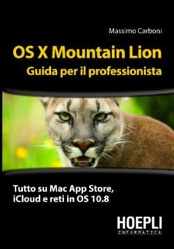 Manuale OS X Mountain Lion