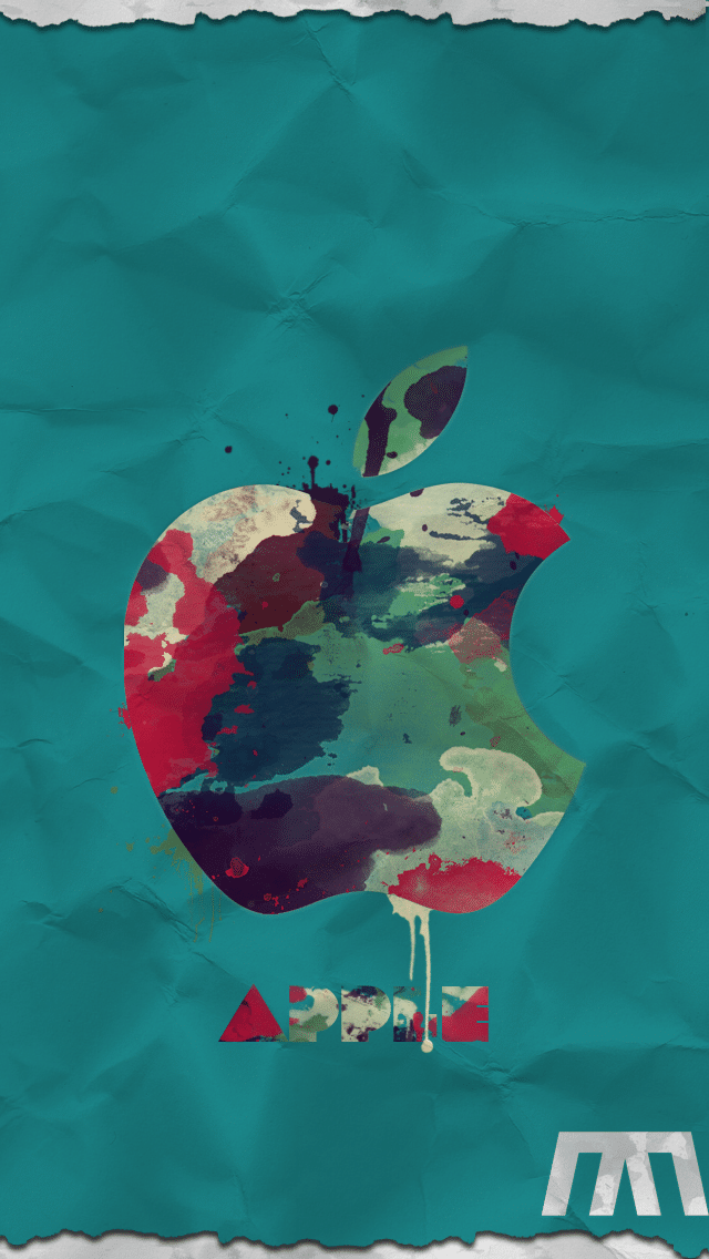 Apple carta