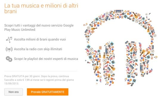 Google All Music