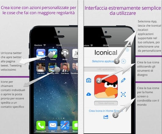 Iconical