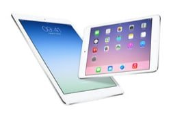 iPad Air e iPad Mini