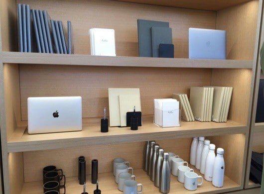 Apple Store gadget