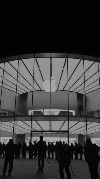 Apple Store Event City