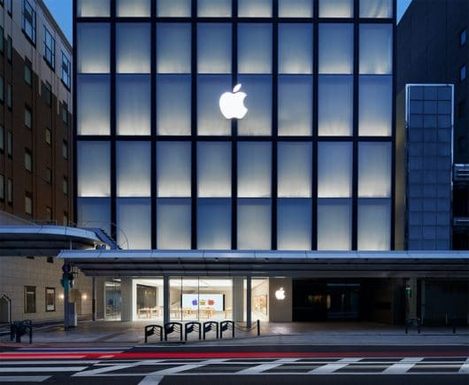 Apple Store Kyoto00